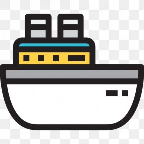 Ship - Ship Boat Maritime Transport Clip Art PNG