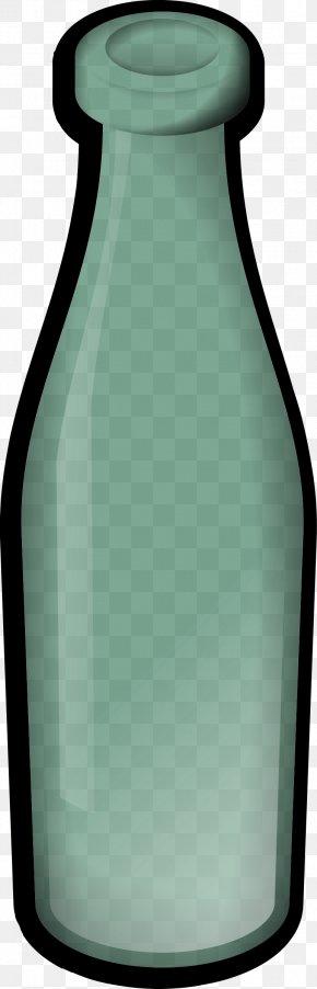 Glass - Glass Bottle Glass Bottle Clip Art PNG