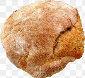 Bread Image - Rye Bread Soda Bread Vetkoek Sourdough Damper PNG