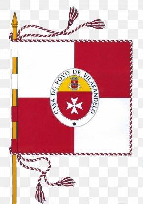 Flag - Rabo De Peixe Flag Vilarandelo João Antão Heraldry PNG