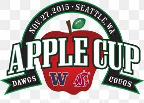 American Football - Washington Huskies Football Washington State Cougars Football Husky Stadium Apple Cup Pullman PNG