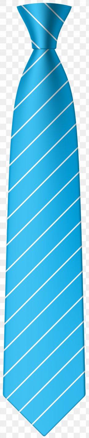 Blue Tie Clip Art Image - Necktie Tie Clip Bow Tie Clip Art PNG