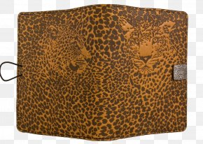 Leather Cover - Leopard Paper Cheetah Tiger Animal Print PNG