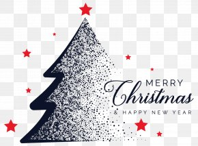 Christmas Tree - Christmas Tree Christmas Day Christmas Decoration Gift Christmas Ornament PNG