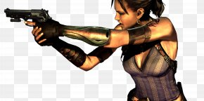 Resident Evil - Resident Evil 5 Resident Evil 6 Chris Redfield Resident Evil Outbreak Resident Evil 7: Biohazard PNG