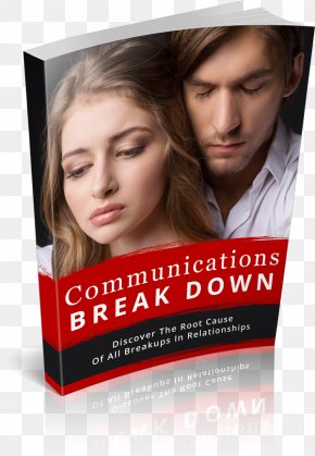Book - Breakup E-book Communication Interpersonal Relationship PNG