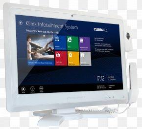 Computer Login - Computer Monitors Output Device Personal Computer Computer Monitor Accessory PNG