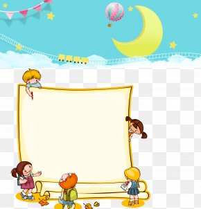 Hand Template - Borders And Frames Child Royalty-free Vector Graphics Clip Art PNG