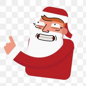 Santa Claus - Christmas Day Santa Claus Coffee Christmas Gift December 25 PNG