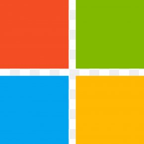 Microsoft Icon - Microsoft Logo Training To You PNG