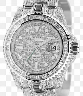 Rolex - Rolex GMT Master II Rolex Datejust Rolex Submariner Rolex Daytona Watch PNG