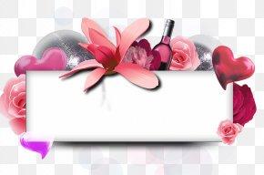 Creative Valentine's Day - Valentine's Day Romance Love PNG