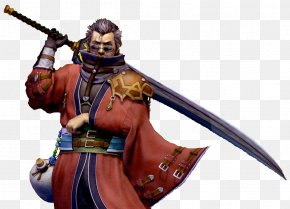 Final Fantasy - Final Fantasy XIV Video Game Warspear Online Role-playing Game PNG