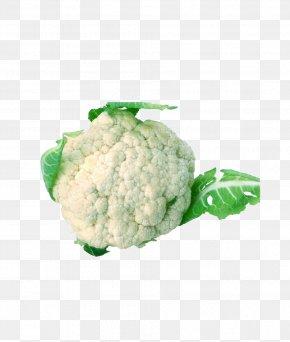 Cauliflower - Cauliflower Cabbage Vegetable Broccoli PNG