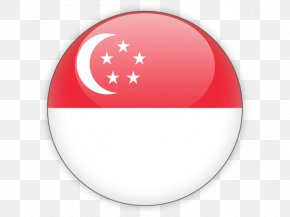 Flag - Flag Of Singapore Flag Of Malaysia Flags Of The World PNG