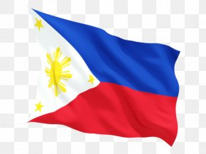 Flag Of The Philippine - Flag Of The Philippines National Flag PNG