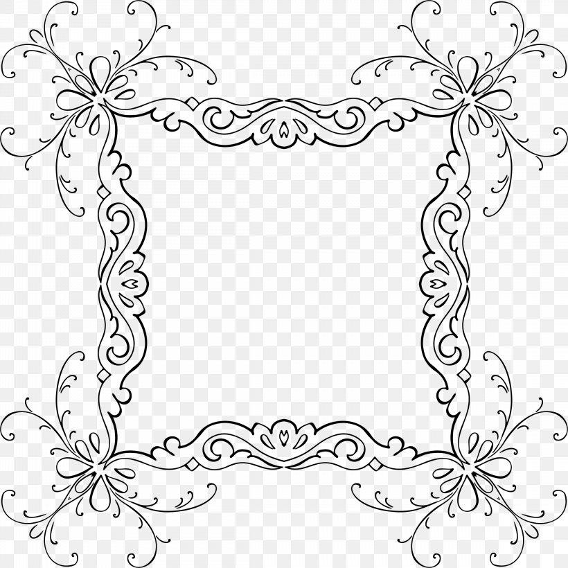 Line Art Clip Art, PNG, 2296x2296px, Line Art, Area, Art, Black, Black And White Download Free