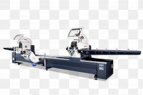 Wood - Machine Tool Miter Saw Cutting PNG