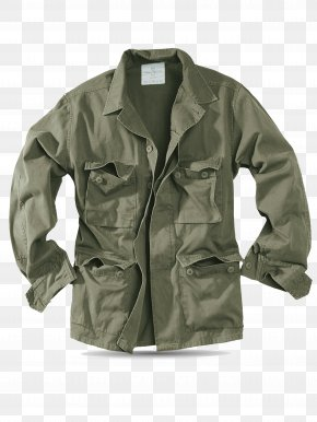 Chinese Military Uniform - T-shirt M-1965 Field Jacket Coat Military Surplus PNG