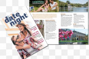 Summer Nights - Advertising Book Brochure Magazine Brand PNG