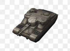 Tank - World Of Tanks Germany Tiger I VK 4501 PNG