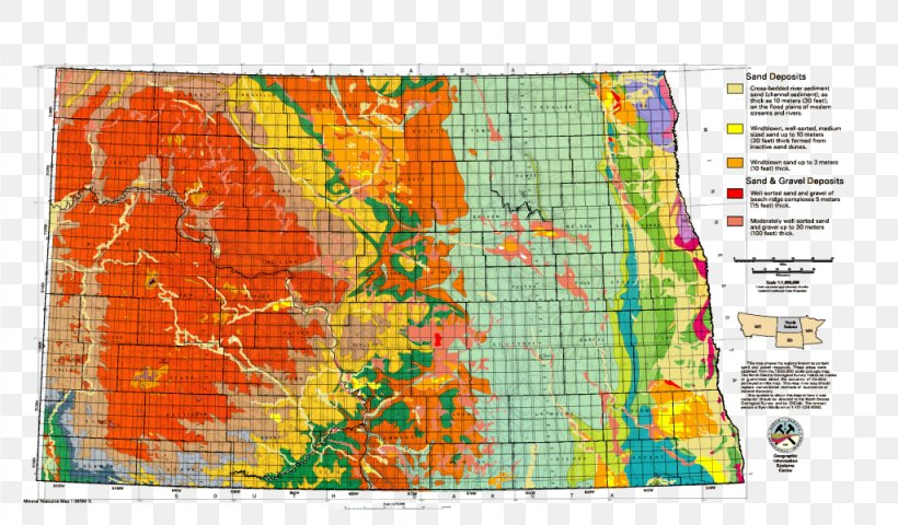 topographic map of north dakota North Dakota Topographic Map South Dakota Topography Png