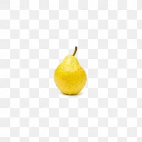 Pear - Pear Yellow Still Life Photography Lemon PNG