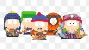 Youtube - Eric Cartman Stan Marsh Pandemic 2: The Startling Pan Flute PNG