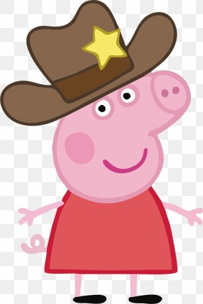 PEPPA PIG - Daddy Pig Mummy Pig Television Show Children's Television Series Entertainment One PNG