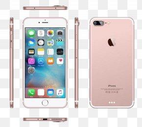 IPhone7 - IPhone 4 IPhone 7 IPhone 6S Smartphone IOS PNG