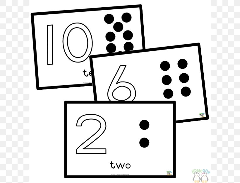 Black And White Number Clip Art Png 624x624px Black And White Area Auto Part Black Coloring