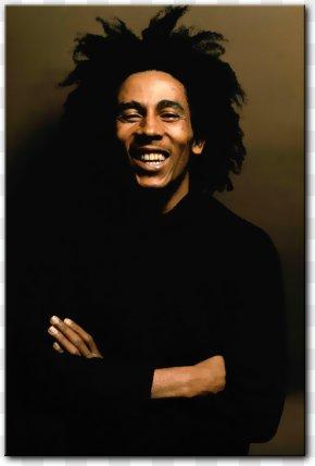 Bob Marley - Bob Marley And The Wailers Legend Reggae Singer-songwriter PNG