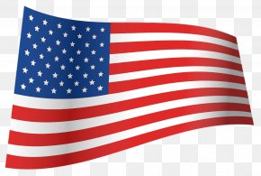 American Flag Free Images - Flag Of The United States Clip Art PNG