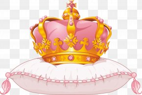 Crown - Pillow Crown Stock Photography Clip Art PNG
