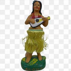 Aloha - Figurine PNG