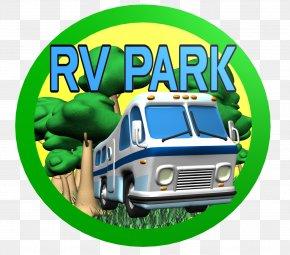 Park - Campervans Caravan Park Campervan Park Clip Art PNG