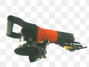 Hand Mill - Angle Grinder Polishing Power Tool Marble Grinding PNG
