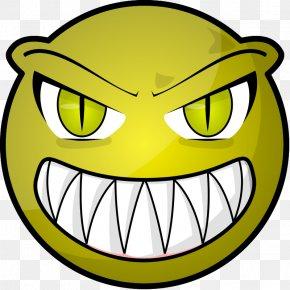 Afraid Face Cliparts - Smiley Face Clip Art PNG