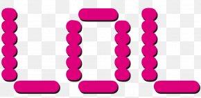 Cool Text - Clip Art Text LOL Image PNG