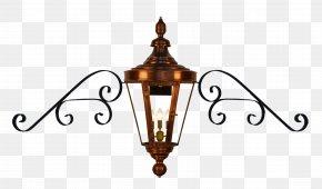 Lantern - Gas Lighting Lantern Street Light Oil Lamp PNG