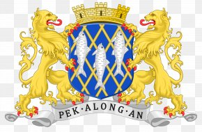 Adapted PE - Surabaya Coat Of Arms Of The Netherlands Caribbean Netherlands Gallery Of Coats Of Arms Of Sovereign States PNG