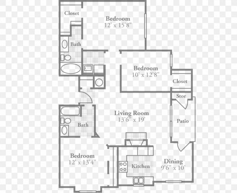 Floor Plan Varia At Oakrest Apartments