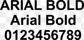 Arial Typeface Sans-serif OpenType Font PNG