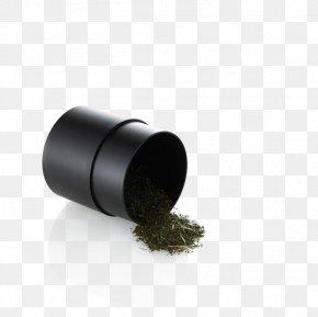 Tea Caddy - Cylinder PNG
