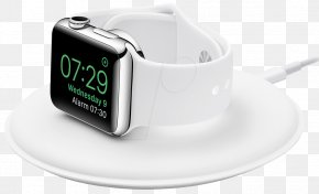 Apple - IPhone 8 Apple Watch Series 3 Inductive Charging PNG