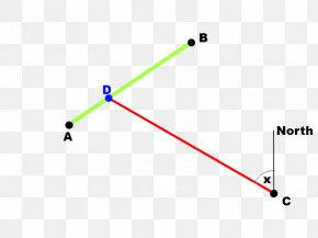Line Geometry Point - Line Point Angle Font PNG