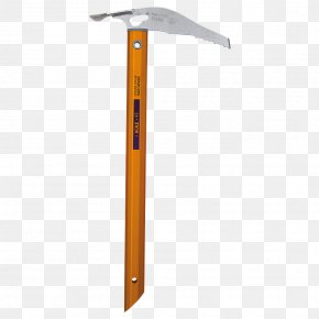 Ice Axe - Rock-climbing Equipment Ice Axe Rope Climbing Grivel PNG