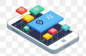 Marketing - Website Development Digital Marketing Progressive Web Apps Mobile App Web Application PNG