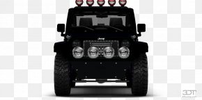 Jeep - Jeep Motor Vehicle Tires Car Willys MB Sport Utility Vehicle PNG