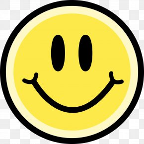 Smiley - Smiley Emoticon Clip Art PNG